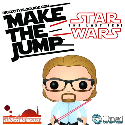 Make The Jump | The Last Jedi with James Brown
