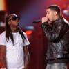 Lil Wayne - Family Feud (Remix) Ft. Drake (Dedication 6)