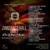 Zimdancehall Vault First Edition Mixtape by blcklst Dux & Cyclips