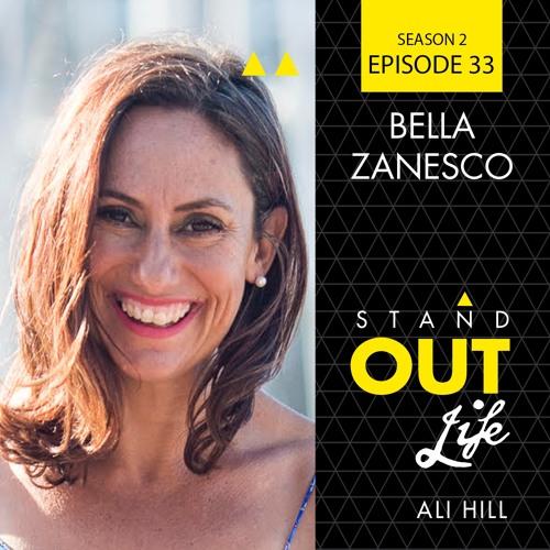 Ep 33 Bella Zanesco - Smart Girls Screw Up Too