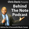 Behind The Note Podcast: Advice For A Successful Music Career