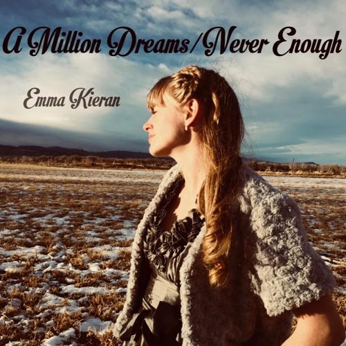A Million Dreams/Never Enough (Greatest Showman cover)