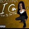 Blaatina - I Can (Prod. BeatDilla)