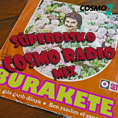 Cosmo Funkhaus Europa