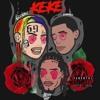Tekashi 69 - KeKe - Ft. Fetty Wap & ABoogie (instrumental remake)
