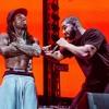 "Lil Wayne Feat. Drake - ""Family Feud"" [Remix]"