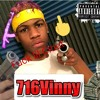 """716Vinny- """"Fuck lil Clout""""(Diss Track)"""