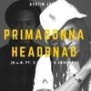 AUSTIN JAMES - Primadonna Headband (B.o.B ft. 2 Chainz X Skogsra)