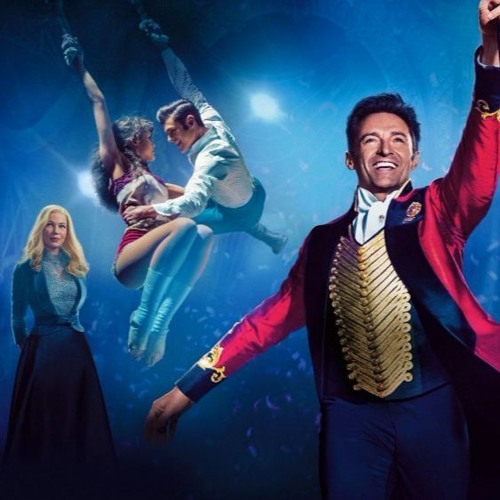 The Greatest Showman - Never Enough