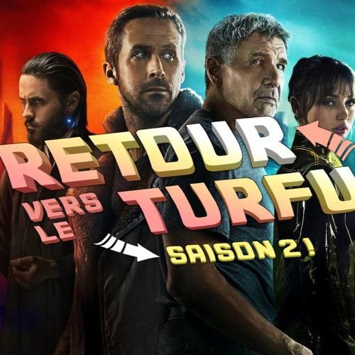 Blade Runner 2049 , Le Turfu entre une Peugeot et Jared Leto : Movie Trigger #17