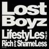 Lost Boyz - Lifestyles Of The Rich And Shameles RMX (REGABEATZ)
