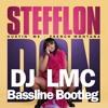 Stefflon Don, French Montana - Hurtin' Me (DJ LMC Bassline Bootleg) [FREE DOWNLOAD]