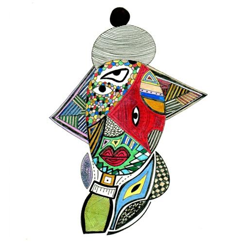 Paso Doble Ft. Toshi - Kanti [MoBlack Records]