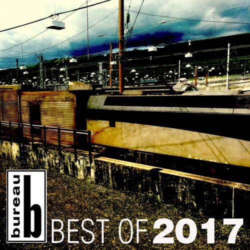 Best of Bureau B 2017. 24 free downloads!