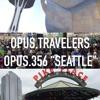 """Opus.356 """"Seattle"""""""