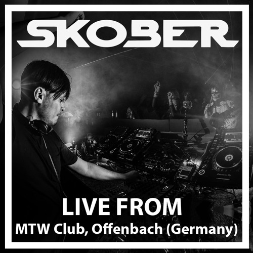 Skober live from MTW Club, Offenbach (Germany) [16-12-2017]