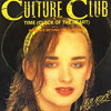 Time (Clock of the Heart) (Escapement Version) (Culture Club cover)