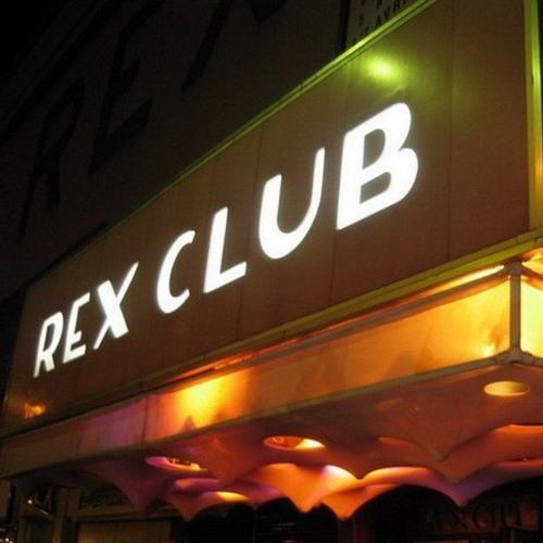 Shaun Reeves Live from the Rex Club - Paris 2017