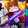 ♪ Bajan Canadian - The WARZONE (MineCraft Song Parody of Mike Posner - I Took A Pill In Ibiza)