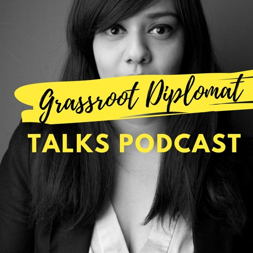 Self Development In Diplomacy (Episode 2)