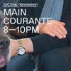 Main Courante on LYL Radio - 30.11.17
