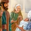 Come! Let Us Adore Him!