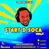 DJ ShakerHD - Start D Soca Vol 1  2018