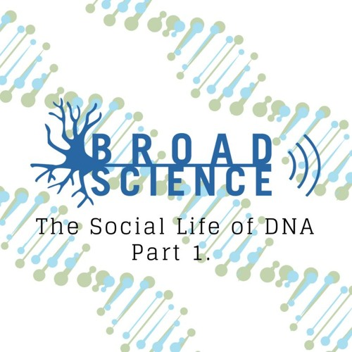 The Social Life of DNA