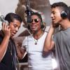 The Christmas Song - Jermaine Jackson, Jaafar Jackson and Jermajesty Jackson