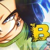 Rap do Android N°17 (Dragon Ball Super) Ft. All Place Br | BlackSagaro 101