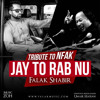 Jay Tu Rab Nu - Falak