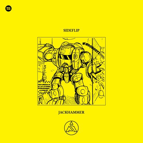 [SBWS228] Sideflip - Jackhammer
