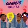 The Gang Freestyle Ft. Savage Breezy , Von In$ane , Bando Gucci
