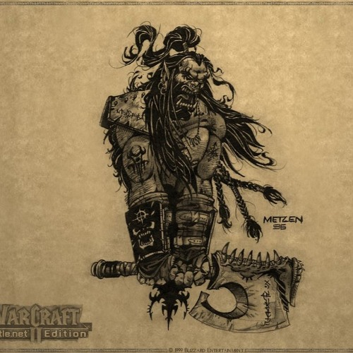 Warcraft 2 Orc Theme 4 Metal Cover By Boba Fret On Soundcloud Hear The World S Sounds