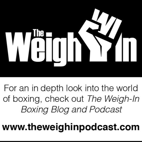 Bonus Round - Ray McCline of the Atlantic City Boxing Hall of Fame Interview with Luis Cortes