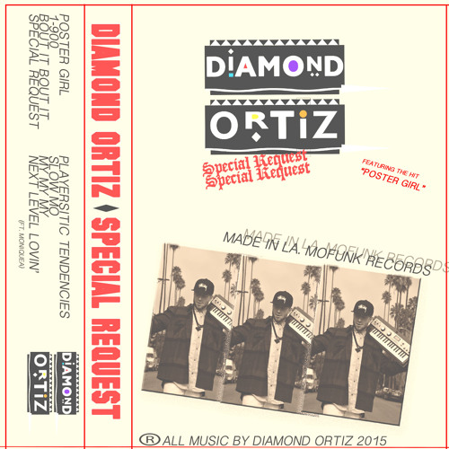 """Bout It Bout It"" by Diamond Ortiz"