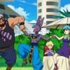 Dragon Ball Super OST - Under the Blue Sky (Hip Hop Remix)