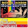 07 Michael Jackson: Moon Drifter