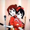 Fude Pen ~Ball Pen~ (YuiAzu ver.)