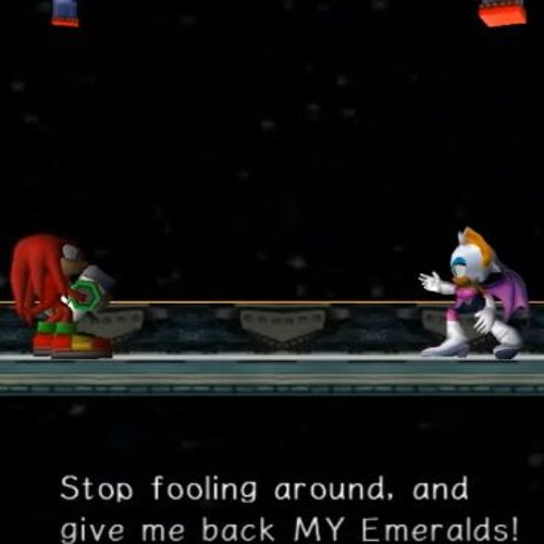 Sonic Adventure 2 Battle - Meteor Herd (AshZone Remix) by