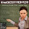 THE DESTROYER - Friends For The Middle Finger