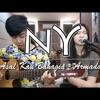 Asal Kau Bahagia - Armada (cover) by NY