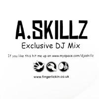 A Skillz - Promo Mix 2007