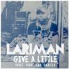 EBR014 - Lariman - Give a little (SINGLE) mp3
