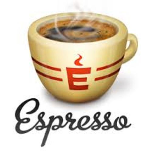 Dharma Espresso 43 Be A Connecting Bridge