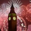 London New Year's Eve 2017/18 Fireworks Soundtrack
