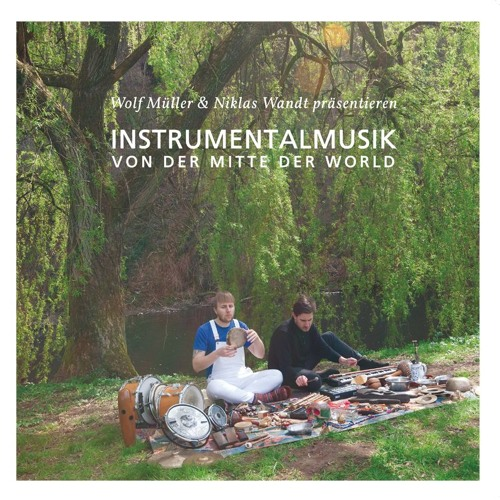 Wolf Mueller & Niklas Wandt - Ahu (5:53) snippet