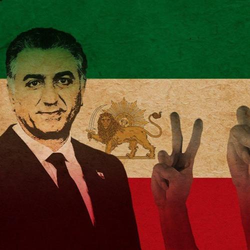 تظاهرات_سراسری در ایران؛ گفتگوی نازنین انصاری با شاهزاده رضا پهلوی