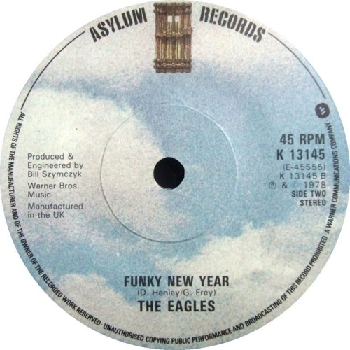 The Eagles - Funky New Year (Candyman Funked Up Edit)FREE DOWNLOAD LINK IN THE COMMENTS