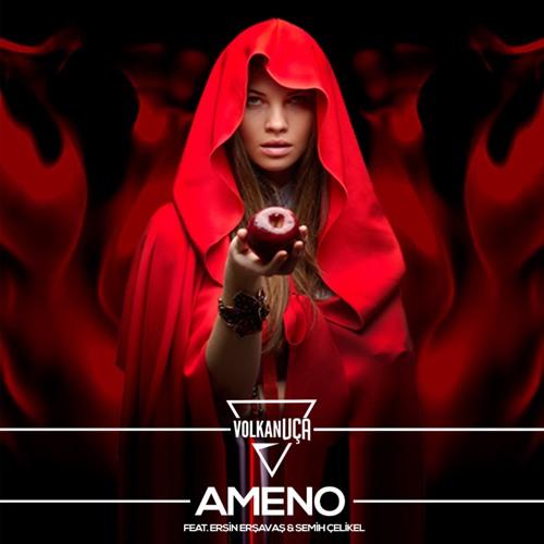 Volkan Uca Feat. Ersin Ersavas & Semih Celikel - Ameno - Radio Mix